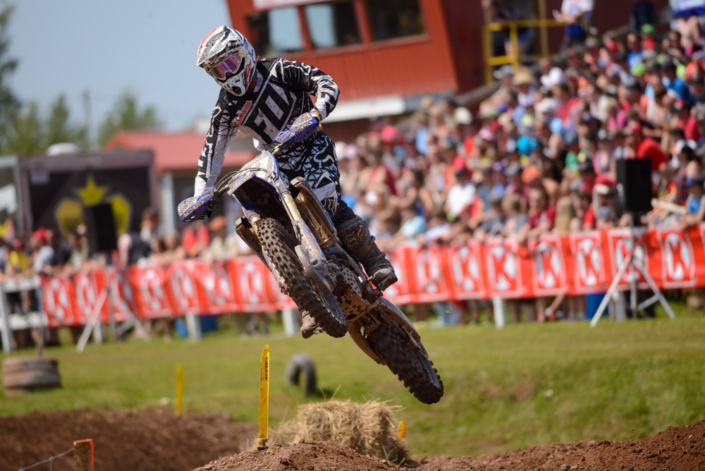 2014 CMRC Canadian Motocross Nationals Riverglade MX Moncton, NB August 3, 2014