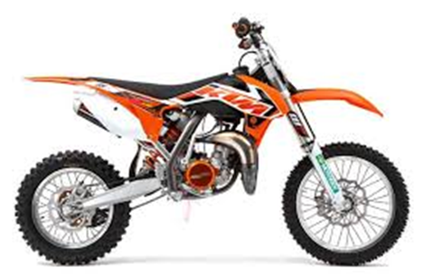 Win A KTM 85 SXS At The Super Mini Nationals