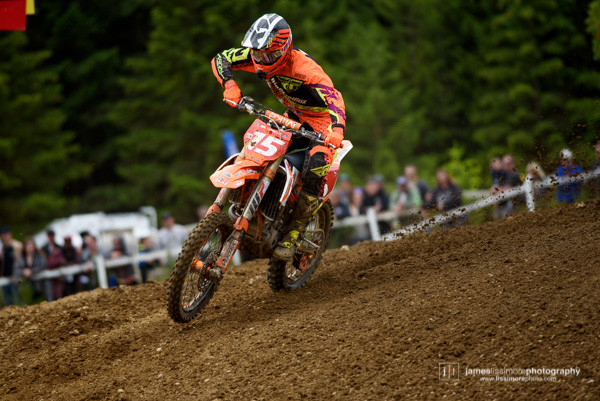 2016 CMRC Canadian Motocross Series The Wastelands Nanaimo, British Columbia June 12, 2016
